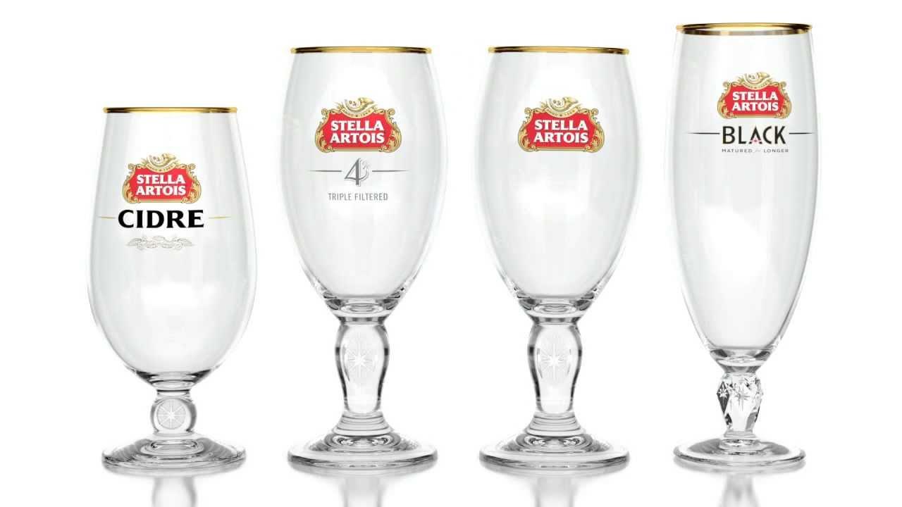 Stella cidre chalice