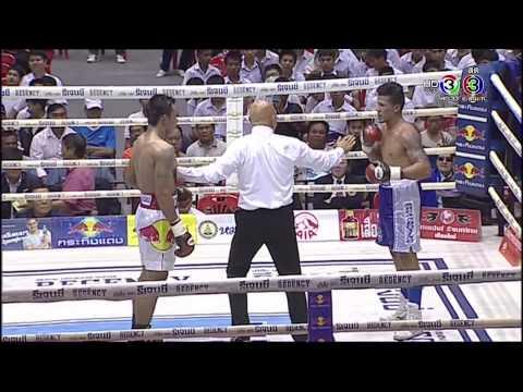 HD ถิรชัย กระทิงแดงยิม vs อับราฮัม เปรัลด้า Teerachai Kratingdaenggym vs  Abraham Peralta