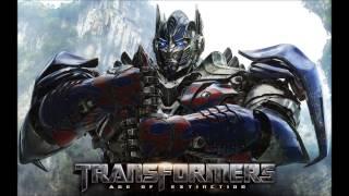 Transformers : Age of Extinction OST - Autobots Reunite