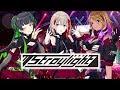 enza対応ゲーム「アイドルマスター シャイニーカラーズ」ストレイライト ユニットPV