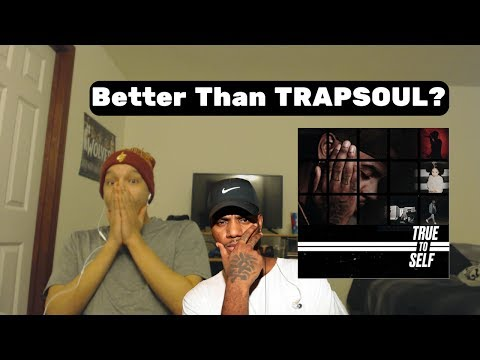 Bryson Tiller- True To Self | FIRST REACTION & THOUGHTS