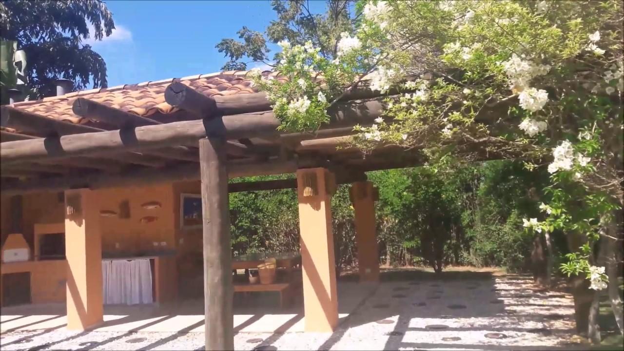 Tour pelo jardim casa de campo youtube - Casas de campo restauradas ...