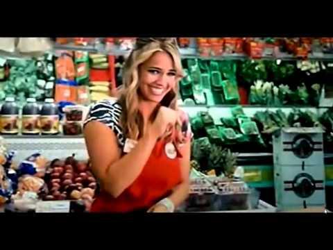 Ted scene du supermarket youtube