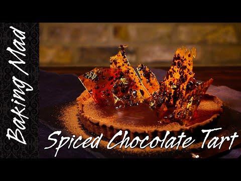 Celebration Chocolate Cake Eric Lanlard
