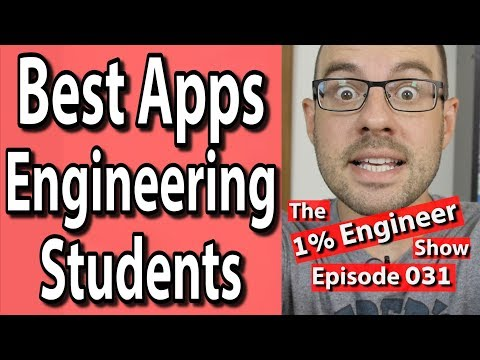 Engineering Student Apps 2017 | Best Apps For Engineer Students | Top Engineering Apps 2017