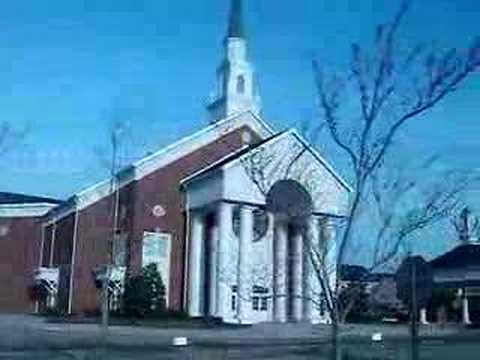 Harrisburg Baptist Church Tupelo Mississippi