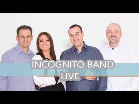 Incognito band live ZURKA