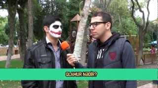 """""""MANPASI"""" - Elmlər Akademiyası #6"""
