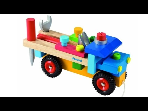 Construction toys for 3 year old boys Educational Toys Planet