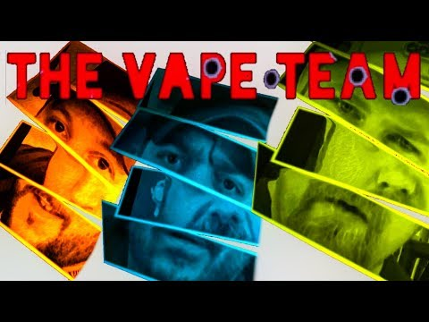 The vApe Team Episode 129 Pink Stacy Is Fine