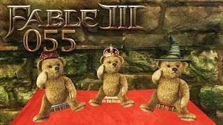 FABLE 3 [HD+] #055 - Die Anrufung der Wächter ★ Let