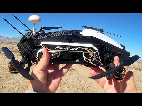 walkera-furious-320-dragster-drone-flight-test-review