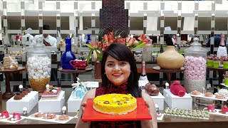 Mumbai Food | Luxurious Buffet