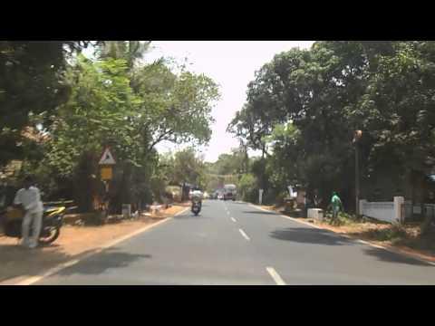Goa Roads