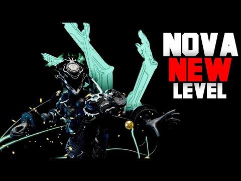 New Lvl Nova Prime Build 2018 - Warframe