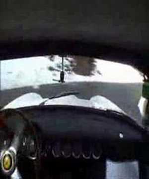 Ferrari 250 SWB Tour Auto 2003