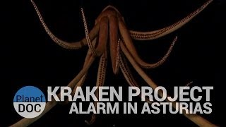 Kraken Project, Alarm in Asturias | Nature - Planet Doc Full Documentaries