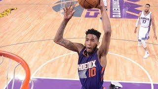 Airplane Mode: Derrick Jones Jr.'s Top 10 Dunks of His Rookie Season!