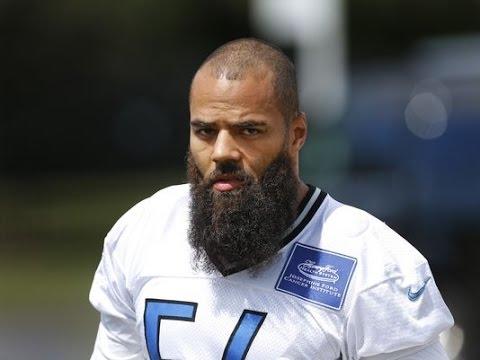 Should The Detroit Lions Trade DeAndre Levy For Draft Picks?