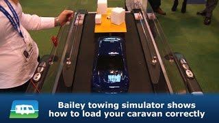 How to Load Y๐ur Caravan Correctly