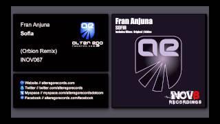 Fran Anjuna - Sofia (Orbion Remix) [INOV8]