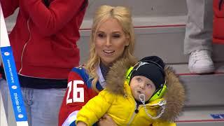Лучшие моменты Олимпиады с Первым каналом. 21 февраля