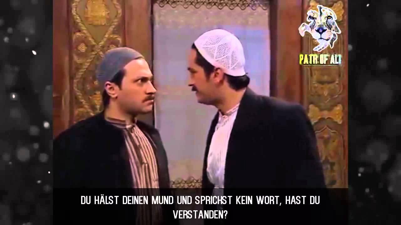 Arabische Serien