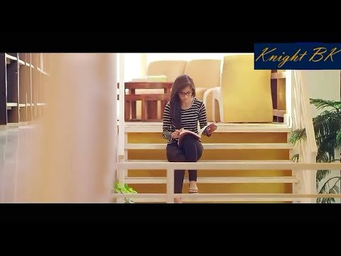 Dil Chura Liya - Unplugged Cover _ knight bk music_ O Saathiya