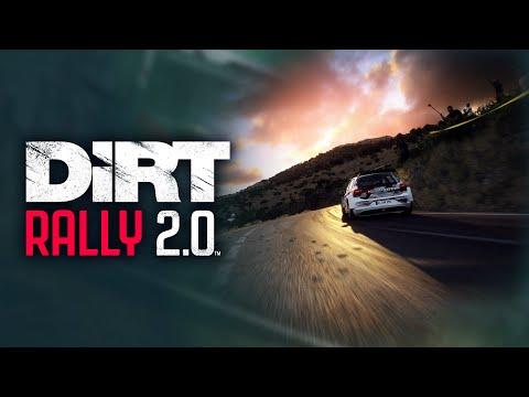 Irish Tarmac Rally on-board - Galway | DiRT Rally 2.0 Ford Fiesta R5 |