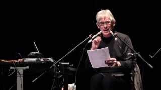 Jaap Blonk - Soledades | CCEMX | Articulaciones del silencio