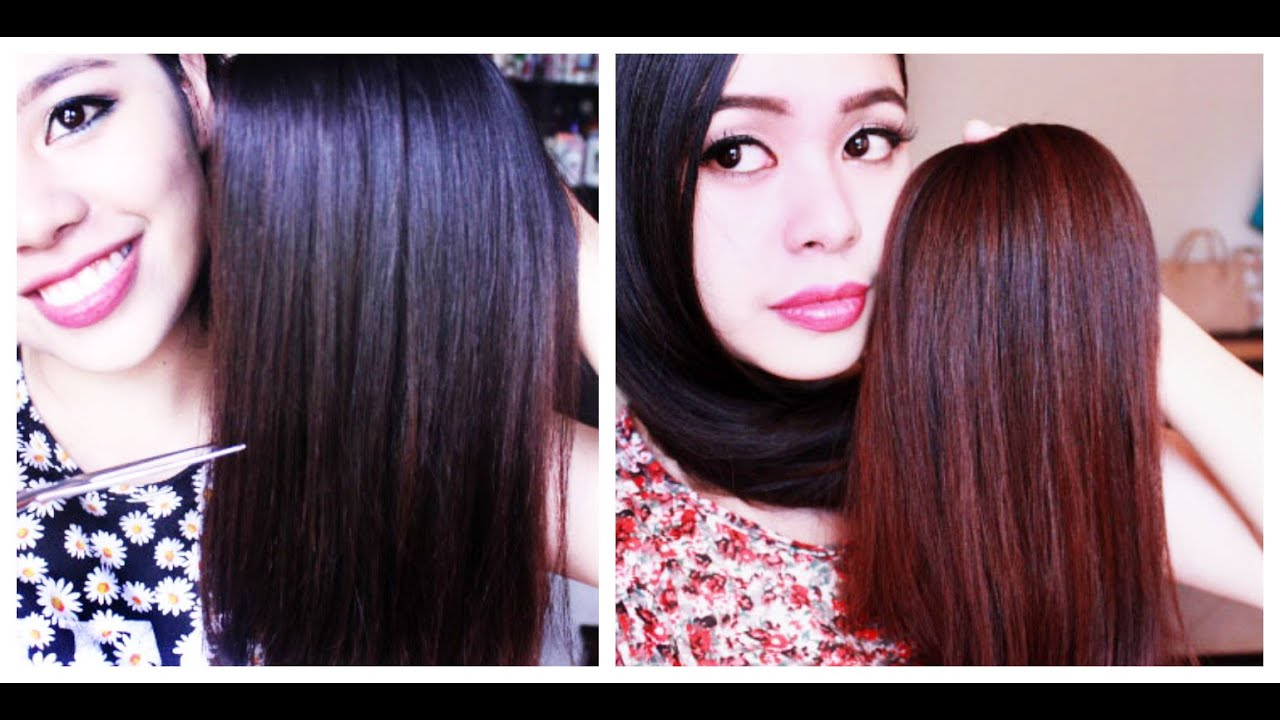 Diy Natural Hair Lightener How To Get Highlights On Your Hair