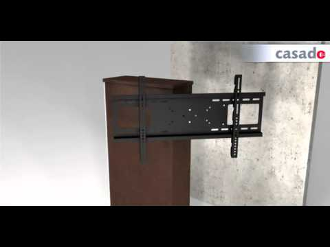 casado almeria tv konsole youtube. Black Bedroom Furniture Sets. Home Design Ideas