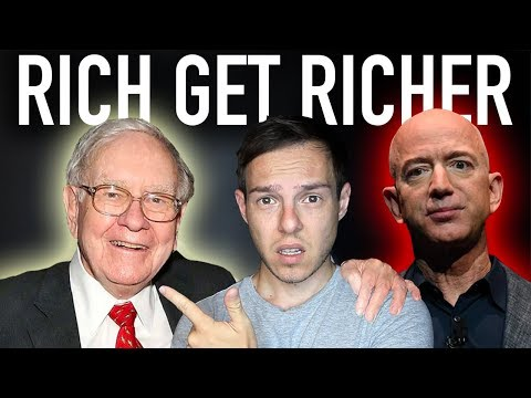 How the rich get richer – money in the world economy | Documentary - The Best Documentary Ever from YouTube · Duration:  47 minutes 30 seconds