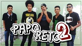 PAPO RETO 2 - Clipe Oficial (Prod. Boulevard Studio)