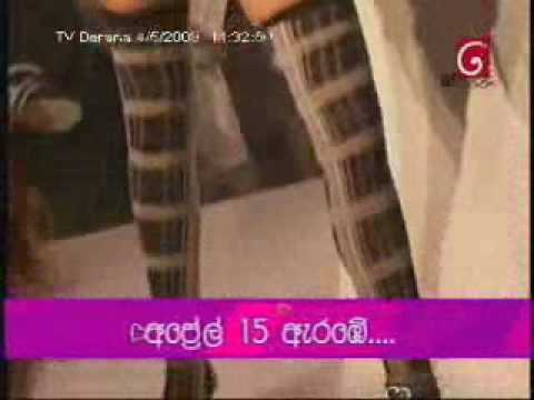 The Colombo Fashion Show 02 - 05th - April