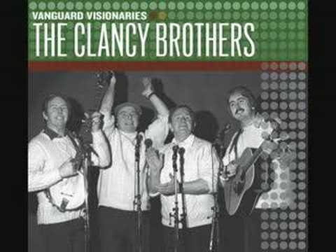 The Clancy Brothers - Whisky you're the Devil