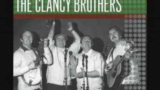 The Clancy Brothers - Whisky you