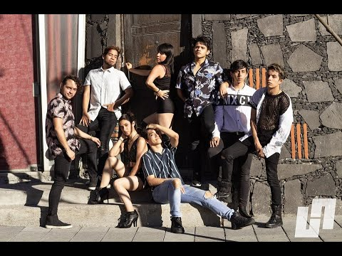 [KPOP IN PUBLIC CHALLENGE] H-SOME/SUPER JUNIOR 슈퍼주니어 'Lo Siento (Feat. Leslie Grace)'