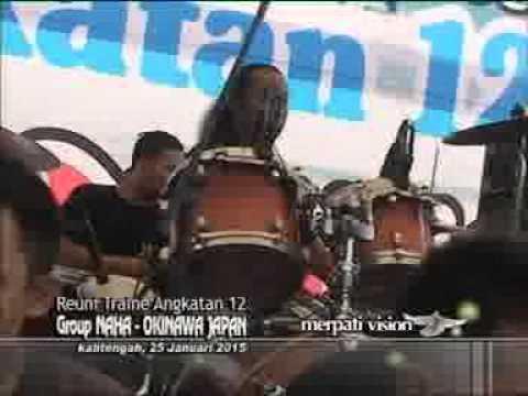 LUKA HATI LUKA DIRI Rena Feat Sodik MONATA LIVE Kalitengah