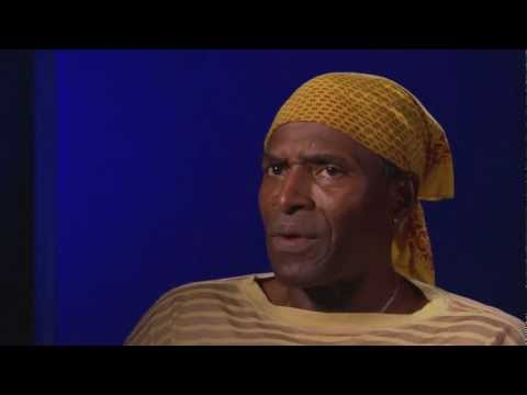 Carl Lumbley talks 'Justice League: Doom' - Clip 2