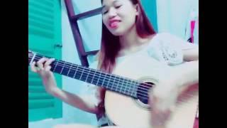Hãy Yêu Như Chưa Yêu Lần Nào (Guitar)