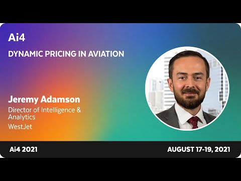 Dynamic Pricing in Aviation