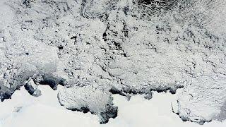Zagrożenie ukryte we wschodniej Antarktydzie [Pixel]