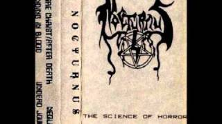 Nocturnus - Undead Journey