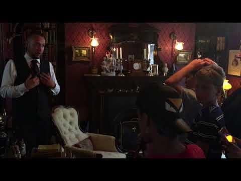 Sherlock Holmes London【Hoilai