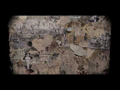 Emerson Barrett's Avant Garde Society: Wisdom of Youth (Trailer) Mp3