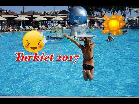 Vlogg, Turkey & Pascha Bay 2017