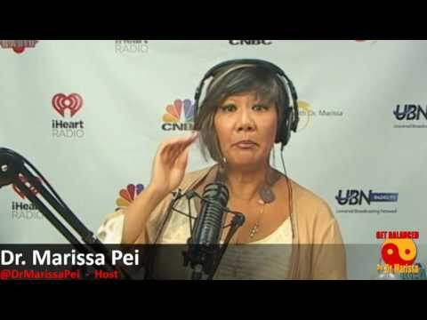 Callers ask Dr. Marissa about Jobs, Careers and Abusive Relationships