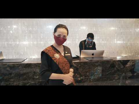 The New Normal Innovative Lifestyle Video Of Hotel SWISS-BELBOUTIQUE Yogyakarta