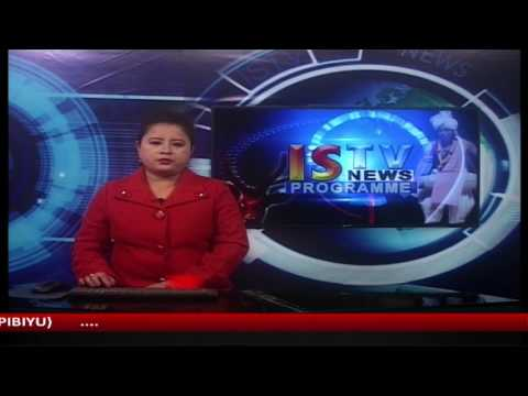 16TH DECEMBER 2017 9.PM MANIPURI NEWS LIVE